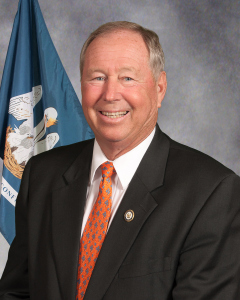 House Education Committee Chairman Steve Carter