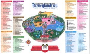 Dizneylandrieu Map2