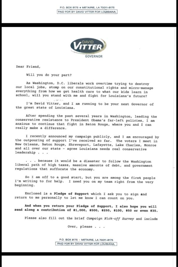 Vitter letter p 1